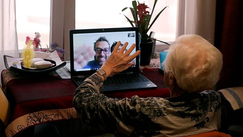 Las aplicaciones de videollamadas se convierten en un nuevo filón para los ciberdelincuentes