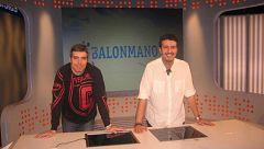 'Quédate en casa con Marc Martín', programa 28: Alberto Urdiales y Paco Caro