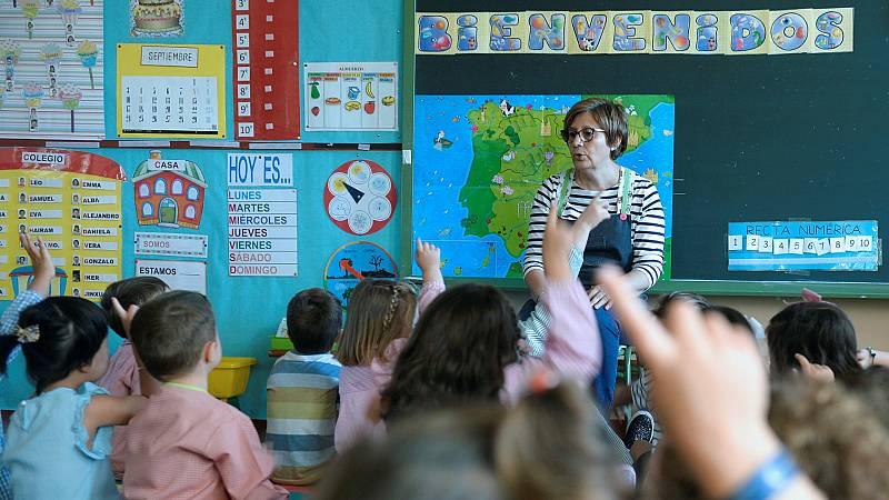 """Celaá: """"Las Comunidades Autónomas conservan sus competencias en educación intactas"""""""