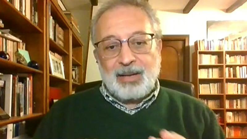 """Daniel López Acuña, exdirector de Acción Sanitaria en situaciones de crisis de la OMS: """"Francia o Wuhan contabilizan mejor las muertes porque cuentan las que ocurren fuera de los hospitales"""""""