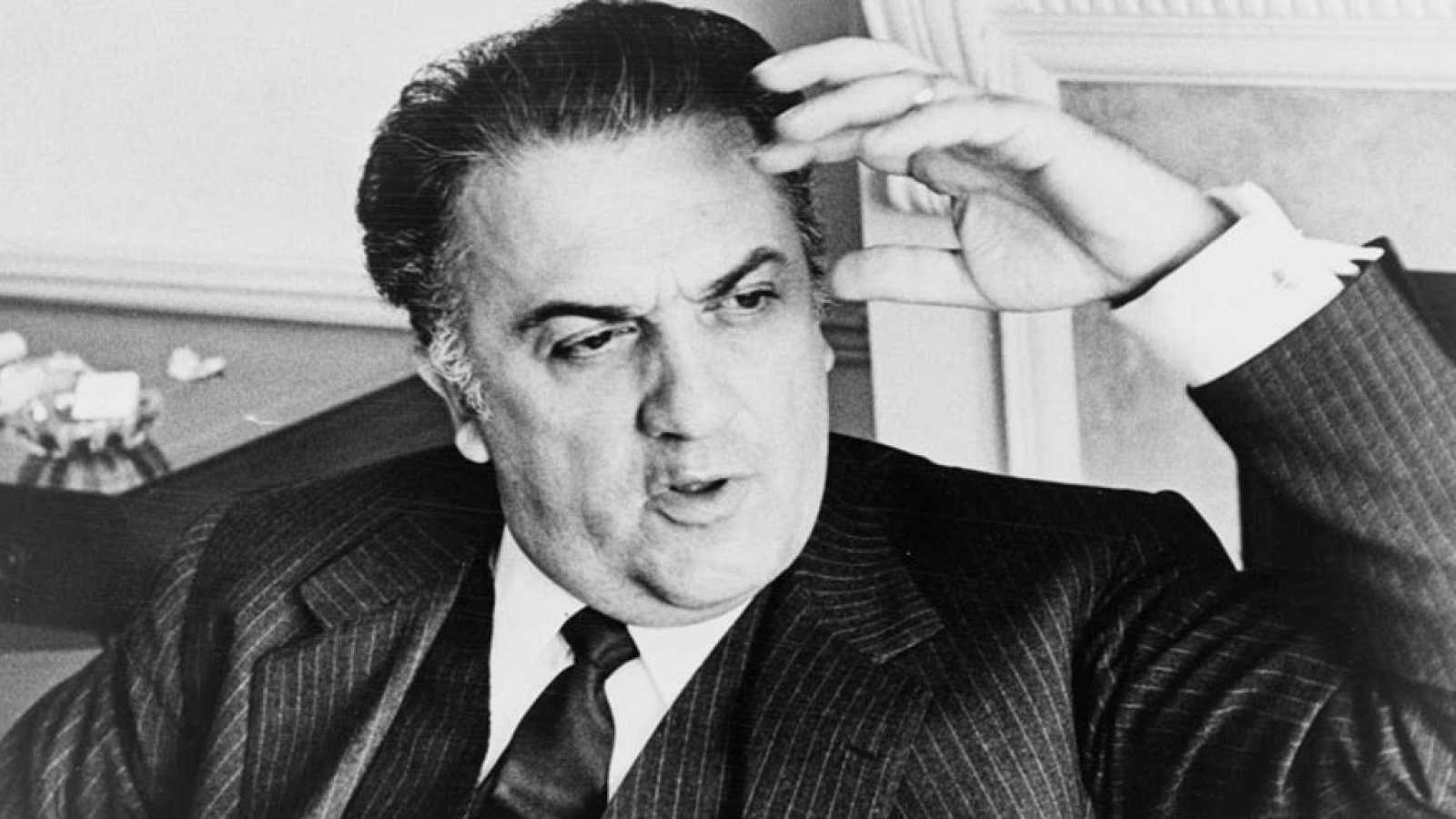 Días de cine - Especial Federico Fellini - ver ahora