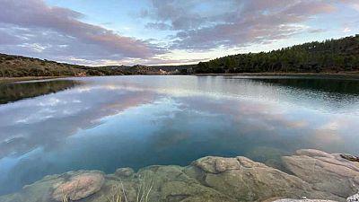 80 cm - Lagunas de Ruidera - ver ahora