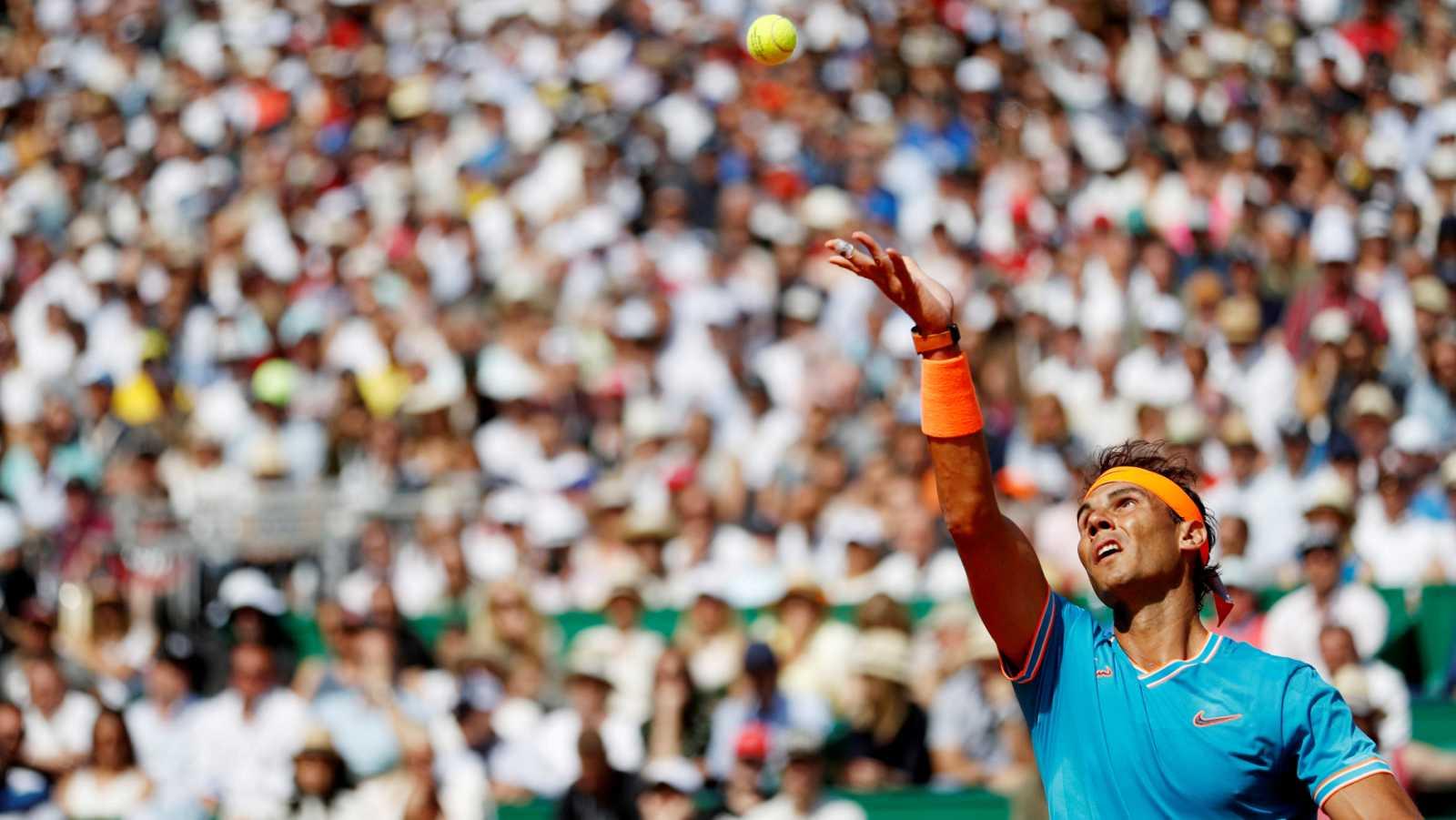 Vídeo: Nadal, Djokovic y Federer impulsan un fondo de apoyo económico para sus compañeros de la ATP
