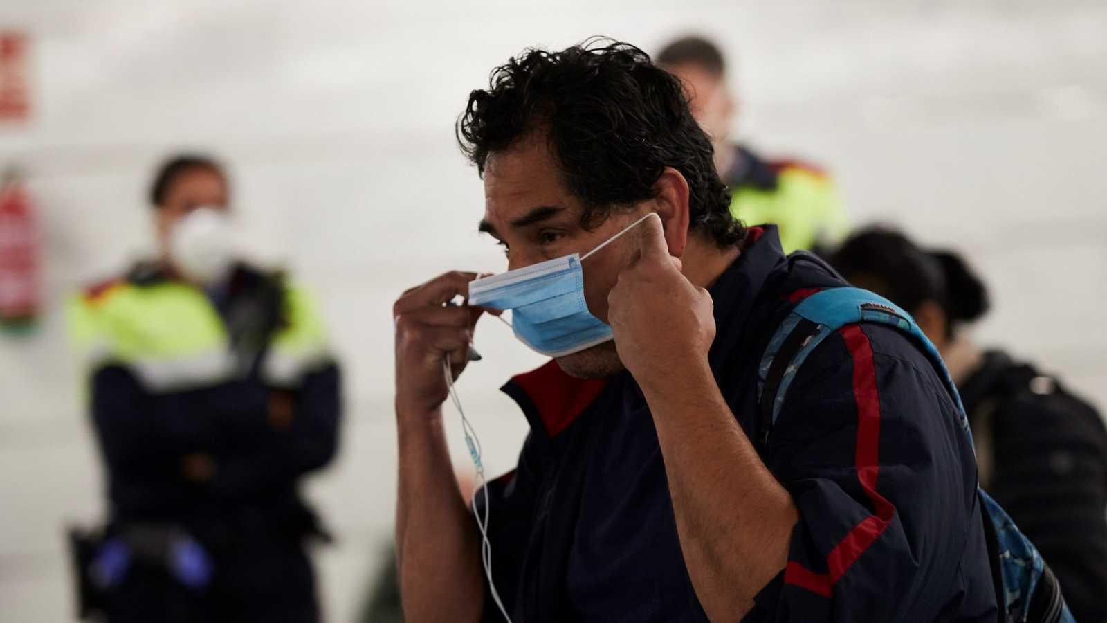 Sanidad aprobará este domingo una orden de control de los precios de las mascarillas
