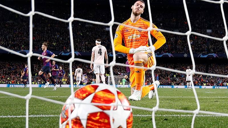 Vídeo: La UEFA planteará disputar la Champions en agosto