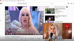Fantasía del 2000 - La fantasía de la televisión - 18/04/20