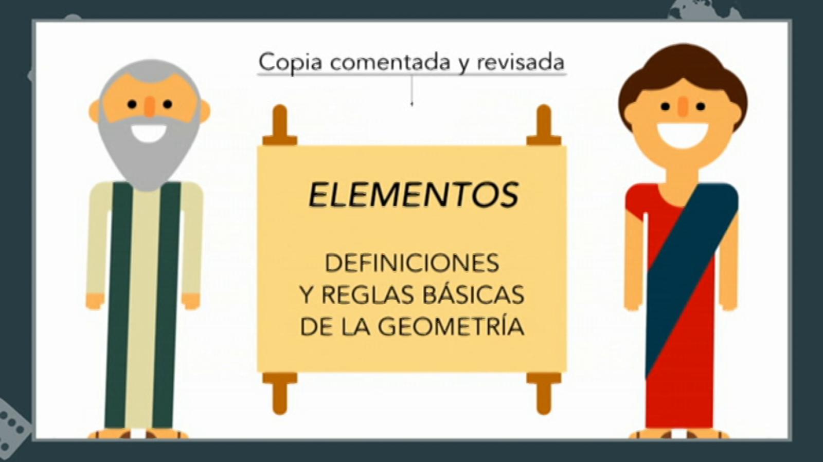 Aprendemos en casa - De 12 a 14 años - Matemáticas: Geometría - ver ahora