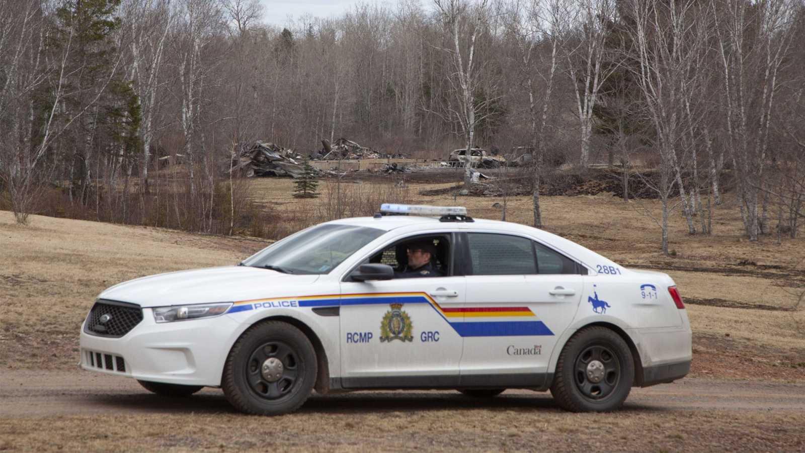 Conmoción en Canadá por el mayor asesinato múltiple de su historia