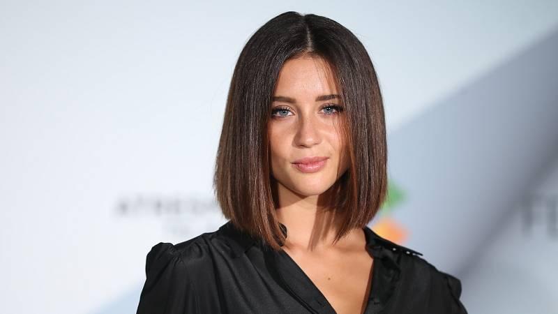 """Moda, famosos y tendencias - Todos los """"looks"""" de María Pedraza"""
