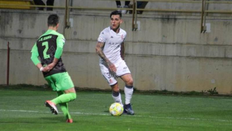 30 clubes de Segunda B proponen crear una liga intermedia