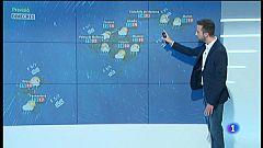 El temps a les Illes Balears - 21/04/20