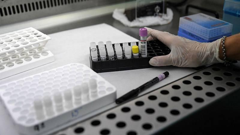 Los tests constatan el alto número de contagios de coronavirus en las residencias