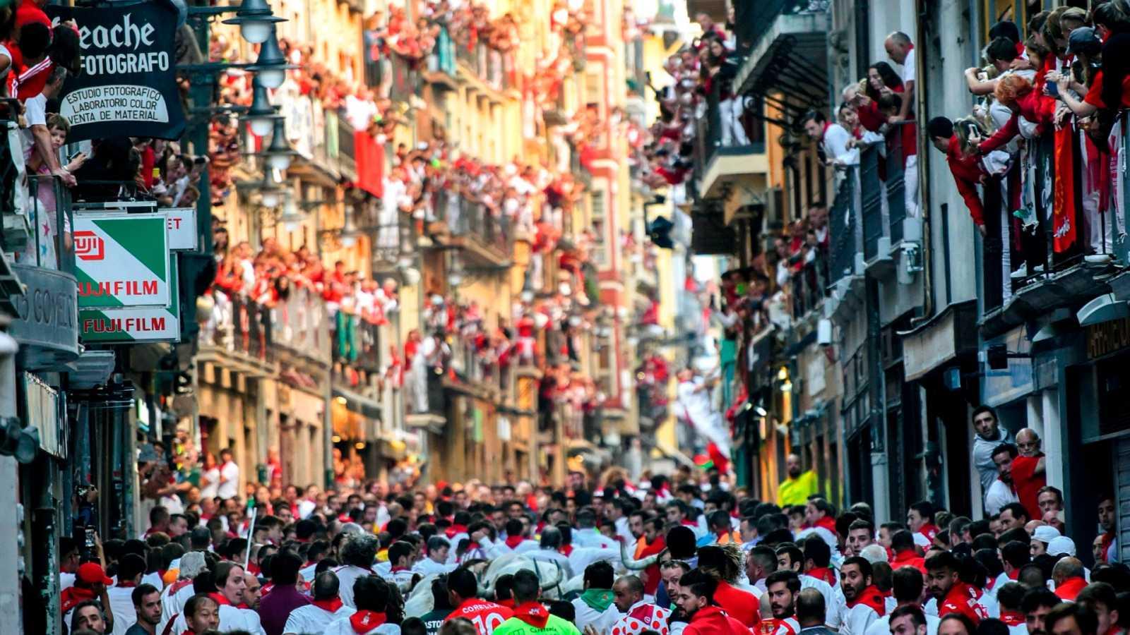 Pamplona suspende los Sanfermines 2020 por el coronavirus
