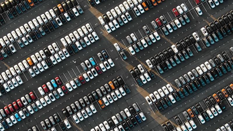 Protocolos reforzados de seguridad para volver a fabricar automóviles