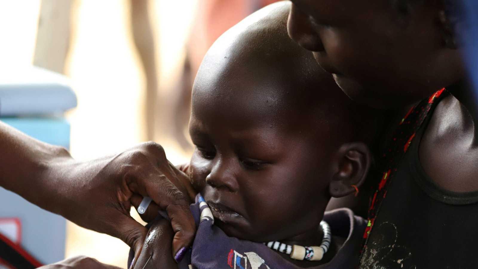 El coronavirus amenaza con duplicar el hambre en el mundo.