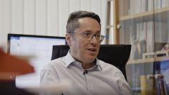 El cazador de cerebros - Entrevista a Ignacio Cirac. Físico cuántico y director de la División Teórica del Instituto Max Planck de Óptica Cuántica