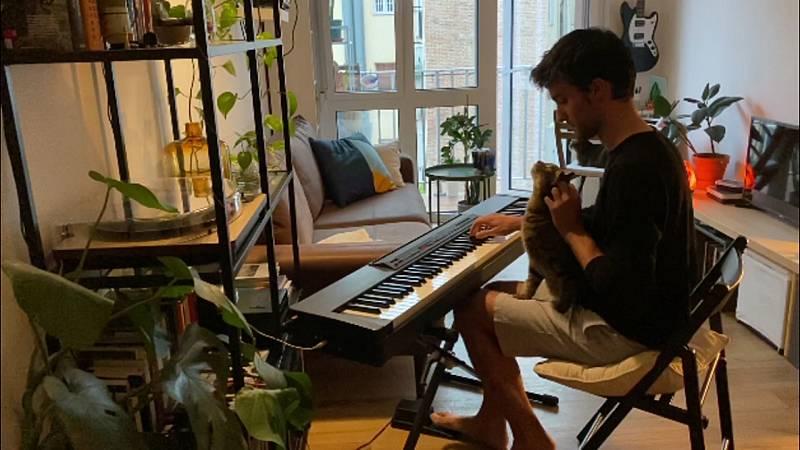 Siglo 21 en casa - Con Nico Casal - 22/04/20 - ver ahora