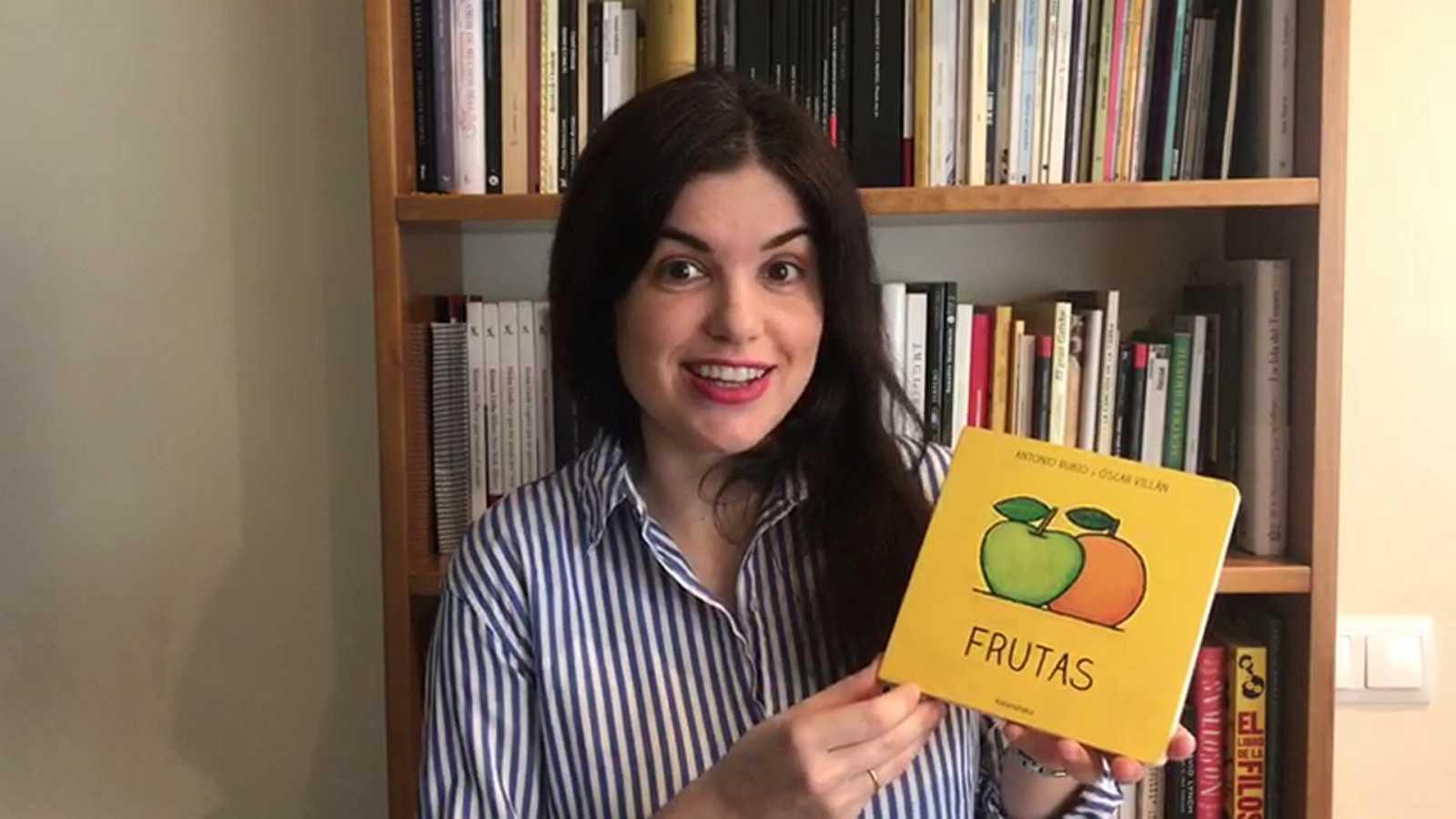 La estación azul de los niños - Día del Libro: las recomendaciones de Cristina Hermoso de Mendoza - Ver ahora