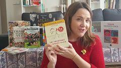 La pequeteca - Día del Libro: las recomendaciones de Leticia Audibert