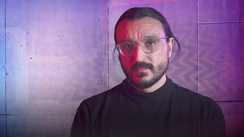 """Parking Karaoke - Programa 6 - David Diamond: """"Solo magia"""", sufre una crisis como mago"""