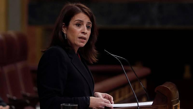 El PSOE contactará esta semana con todos los partidos para impulsar la comisión de reconstrucción del país