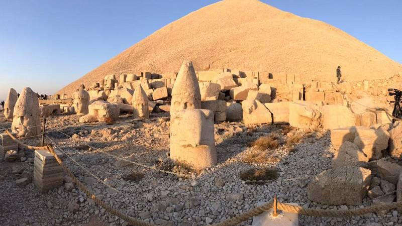Arqueomanía - Primeras civilizaciones - ver ahora