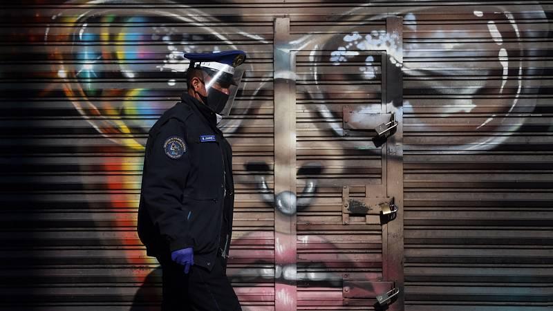 En México el crimen no cumple la cuarentena por el coronavirus