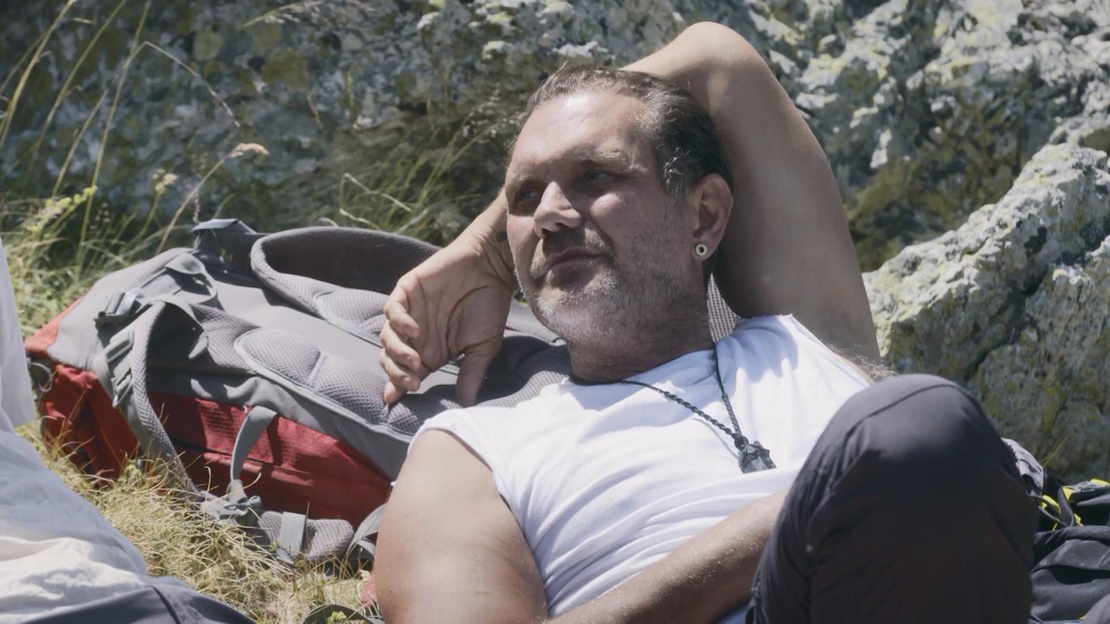 Actor Porno 24 Años entre ovejas - nacho vidal, así se convirtió en actor porno