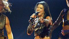 Final del Festival de Eurovisión 2004