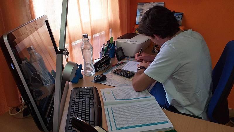 Las pruebas de acceso a la universidad ofrecerán más opciones para los alumnos por el coronavirus