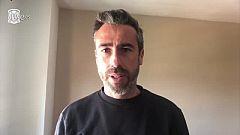 """Jorge Vilda: """"Llegaremos listos para brillar en la Euro 2022"""""""