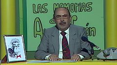 La bola de cristal - 09/04/1988