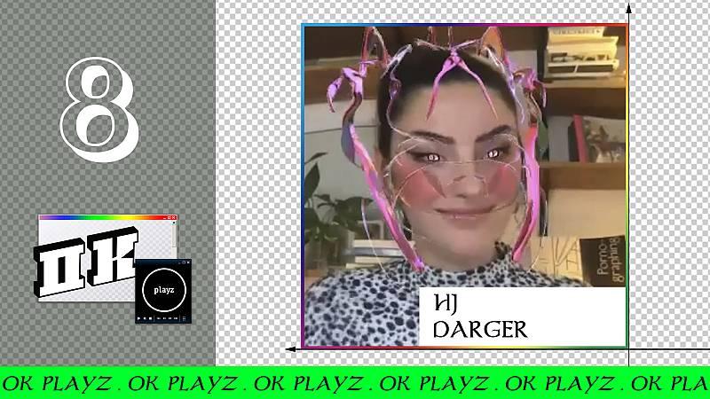 OK Playz - HJ Darger muestra la nueva forma de salir de fiesta