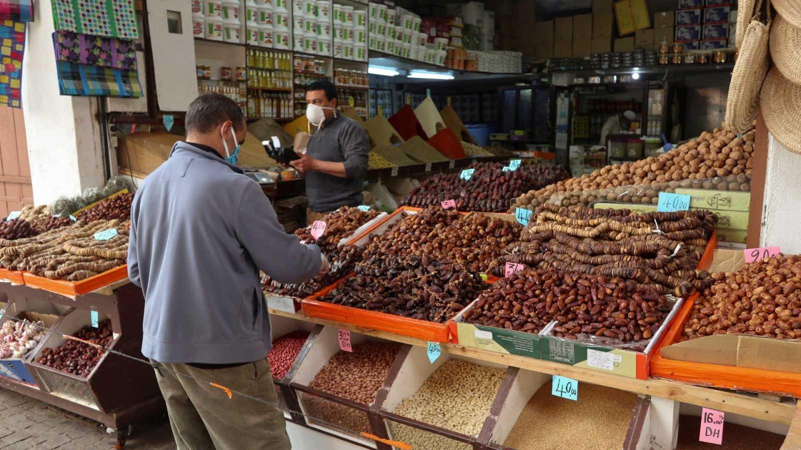 Marruecos se prepara para el Ramadán en pleno confinamiento