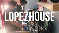 Siglo 21 en casa - Con Lopezhouse - 24/04/20