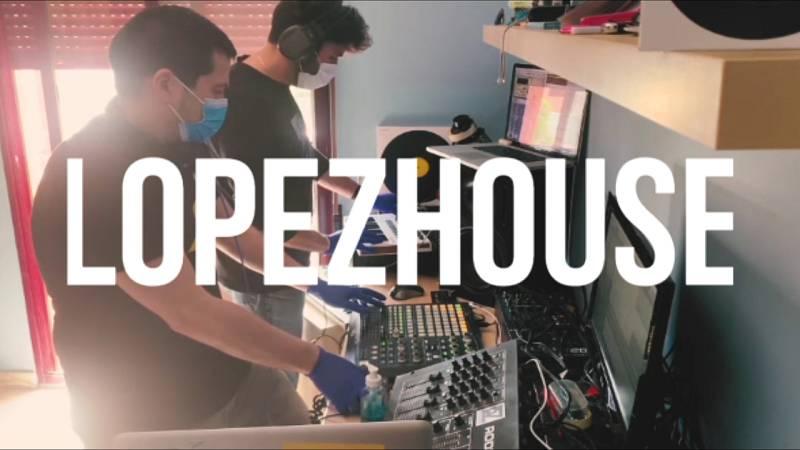 Siglo 21 en casa - Con Lopezhouse - ver ahora