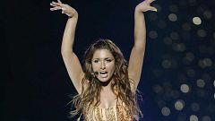 Final del Festival de Eurovisión 2005