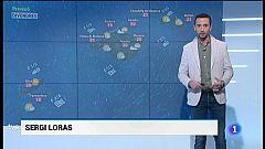 El temps a les Illes Balears - 24/04/20
