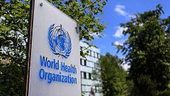 La OMS anuncia un plan para acelerar el desarrollo de vacunas y medicamentos contra el COVID-19