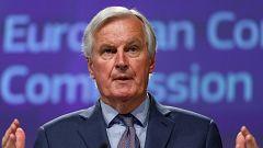 """Barnier, negociador de la UE para el Brexit: """"No cerramos la puerta a una extensión de período de transición"""""""