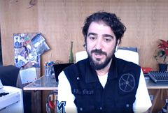 """Antonio Orozco estrena un nuevo tema llamado """"Hoy"""" y tiene a punto el álbum"""