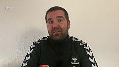"""Robert Cuesta: """"No nos queda otra que aceptar la cancelación"""""""
