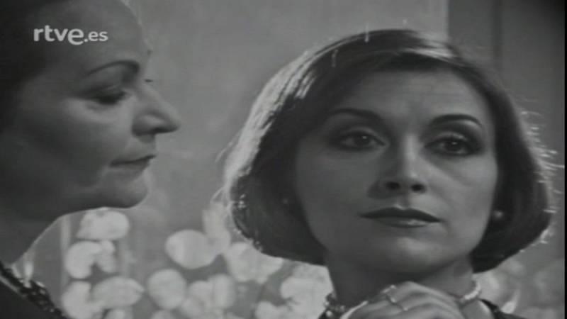 Arxiu TVE Catalunya - Gran Teatre - La morta