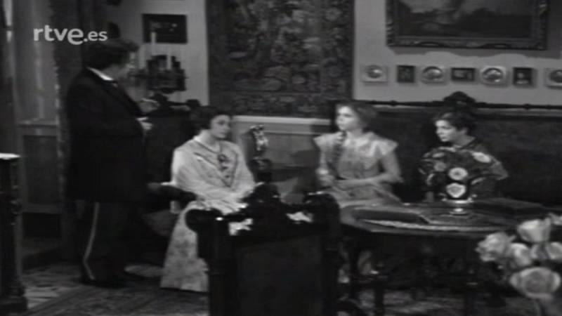Arxiu TVE Catalunya - Gran Teatre - Albert i Francina