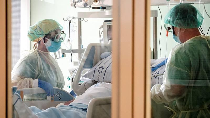 Los sanitarios que han perdido la vida luchando contra el coronavirus