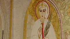 El día de Señor - Capilla de la sede de la Conferencia Episcopal