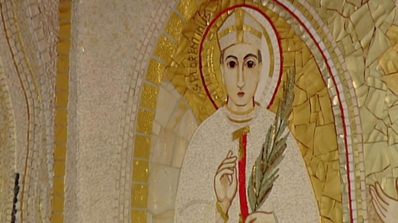 El día de Señor - Capilla de la sede de la Conferencia Episcopal - ver ahora