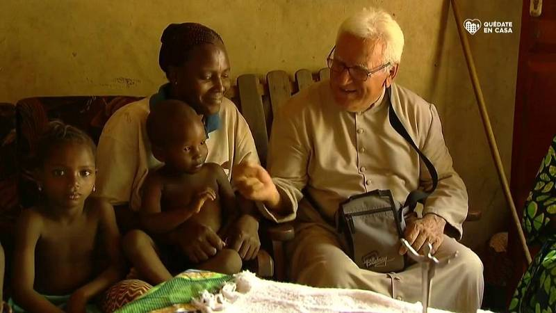 Pueblo de Dios - Historias de Benin - ver ahora
