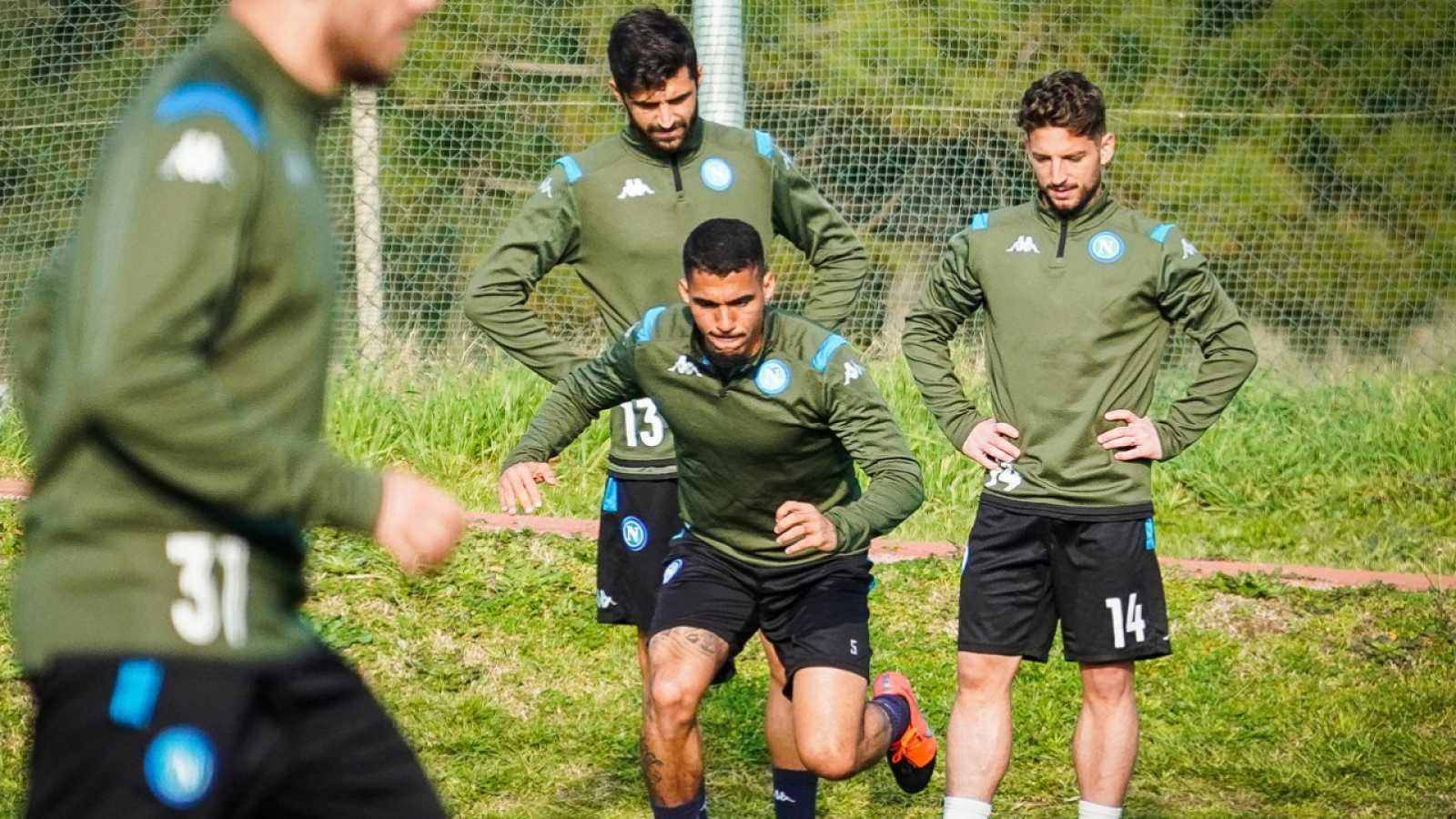Los equipos de la Serie A podrán entrenar en equipo a partir del 18 de mayo