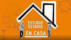 Estudio Estadio en casa, cada noche en Teledeporte